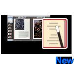BookDrive Editor software