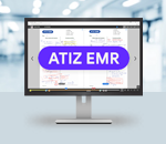 Atiz EMR Software for Hospitals